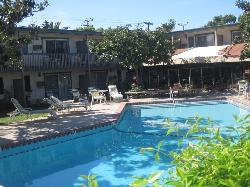 Best Western Encina Lodge