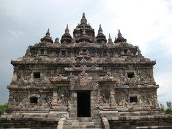 Templo Plaosan