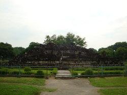 Bubrah Temple