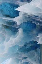 Patagonia Chile Grey Glacier Blue Iceberg
