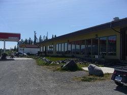 Talbot Arm Motel