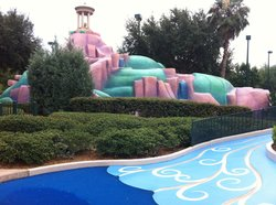 Disney's Fantasia Gardens Miniature Golf Course