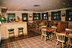 The Brodick Bar & Brasserie