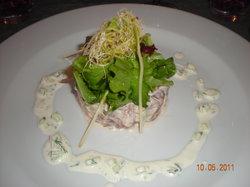 L'assiette provencale