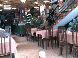 Ushi Restaurant
