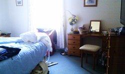 Speanoch bedroom