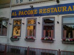 Restaurant Al Pacone