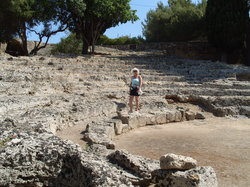 Roman Remains of Pollentia