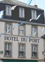 ホテル デュ ポート