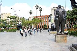 Sculptures by Fernando Botero (31421249)