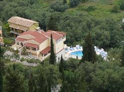 Villa Mary Apartments