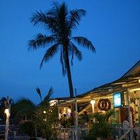 Phu-Talay Seafood Restaurant