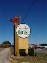 Tex-Ann Motel