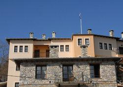 Atrapos Hotel