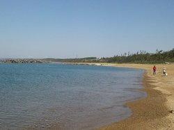 Hamaji Beach