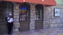Montego Bay Jamaica Gloucester Street