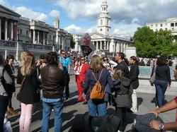 Londres en Espanol Tours