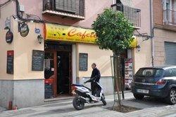 Cafeteria Carlos