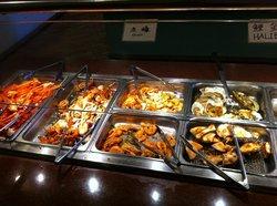 Fuzhou Super Buffet