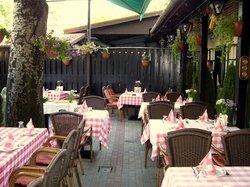 Restaurant Margitkert