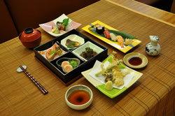 Restaurant Japonais Kiyomizu