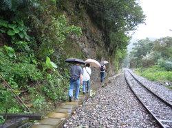 Linha férrea de Pingxi
