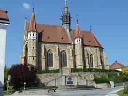 Pfarrkirche Mariasdorf