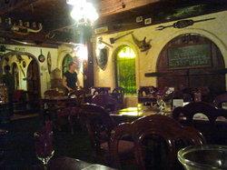 Gostiona Licensed Restaurant