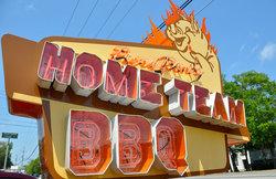 Fiery Ron's Home Team BBQ