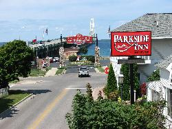 Parkside Inn -  Bridgeside