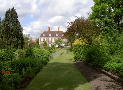The Secret Gardens of Sandwich