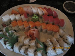 MK's Sushi