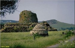 Nuraghe Sant'Antine