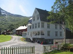 Villa Norangdal