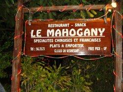 Le Mahogany