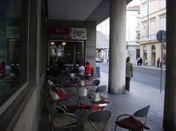 Galleria Cafe