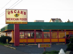 Super Oscar's Mexican Food