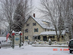 Shaker Farm Bed and Breakfast
