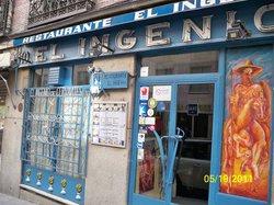 restaurante El Ingenio