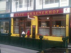 Cafe Braunerhof
