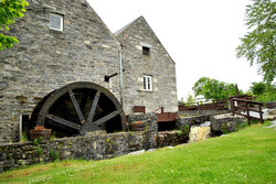 Blair Atholl Watermill