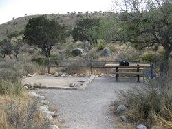 Pine Springs Campground