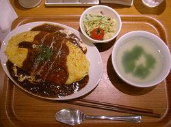 Hidamarishokudo