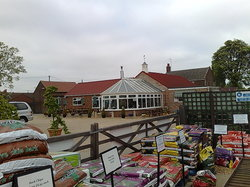 Chestnut Tea Rooms and Farm Shop