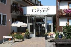 Landhotel Geyer