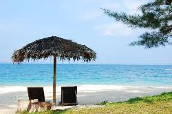 Aseania resort
