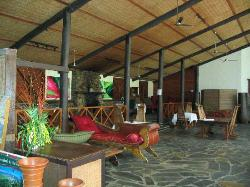 Kuranda Resort Restaurant