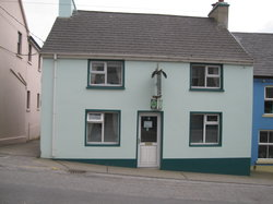 Brae House