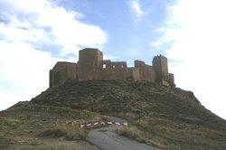 Castillo de Montearagon