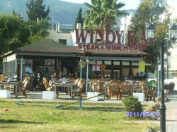 Windy Bay Restaurant